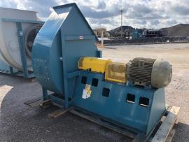(2) NEVER USED - 50 HP Twin City Fan (4 of 8)