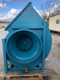 (2) NEVER USED - 50 HP Twin City Fan (6 of 8)