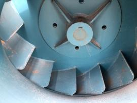 (2) NEVER USED - 50 HP Twin City Fan (7 of 8)