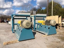 (2) NEVER USED - 250 HP Twin City Fan (5 of 5)