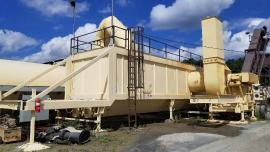 PORTABLE ASTEC 500 TPH COUNTERFLOW DRUM PLANT (2 of 7)