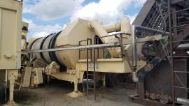 PORTABLE ASTEC 500 TPH COUNTERFLOW DRUM PLANT (5 of 7)