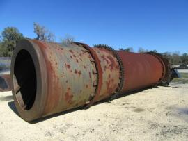 100' x 40' Astec Counterflow Dryer (1 of 5)