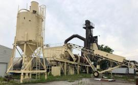 150tph Asphalt Drum Plant (Semi-Portable) (1 of 5)