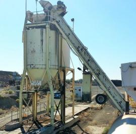 (2) Semi-Portable 125ton Silo Package (5 of 7)