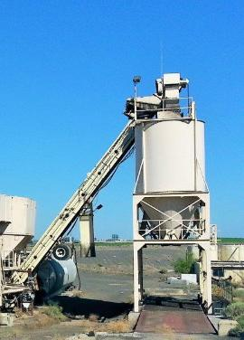 (2) Semi-Portable 125ton Silo Package (6 of 7)