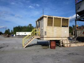 Astec (10'x12') Control House (1 of 3)