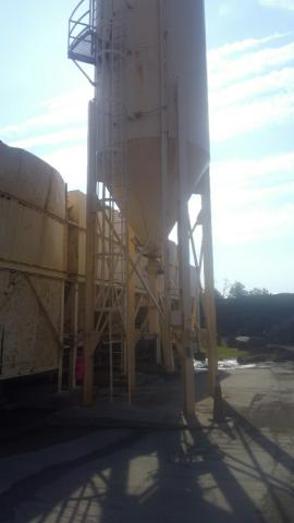 560BBL Dust Silo (3 of 3)
