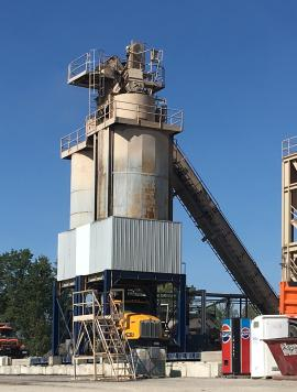 (2) 100 Stansteel Silo Package (1 of 2)