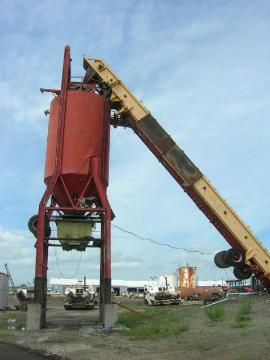 Stationary 100 Ton Boeing Silo Package (2 of 5)