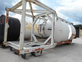 Portable 100 Ton CMI Silo and Slat (2 of 5)