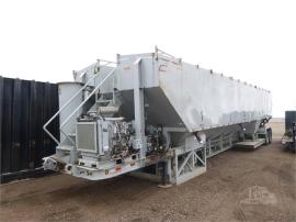 Portable 2008 Sand King Storage Silo,approx. 190 Tons (1 of 5)