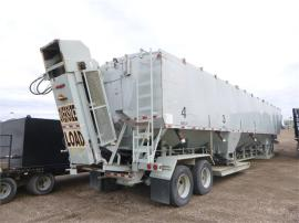Portable 2008 Sand King Storage Silo,approx. 190 Tons (2 of 5)