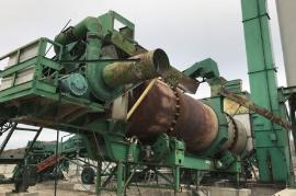 Stationary 300tph Parallel Flow Drum Plant (1 of 8)