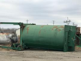 Stationary 300tph Parallel Flow Drum Plant (6 of 8)