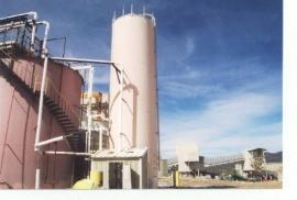 3700cuft Peabody Dust Silo (1 of 1)