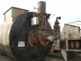 H&B Thermal Oxidizer (1 of 3)