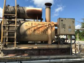 Stationary 250tph CMI Counterflow Drum Plant (2 of 7)