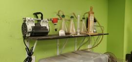 NICE Complete Lab Equipment (3 of 7)