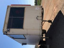 Trailer Mounted 180 Degree Control House (2 of 4)