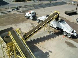 PORTABLE 550TPH CTB - SOIL CEMENT PLANT (2 of 6)