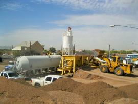 PORTABLE 550TPH CTB - SOIL CEMENT PLANT (3 of 6)