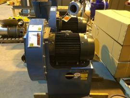 (1) NEW TWIN CITY 40HP BLOWER (2 of 3)