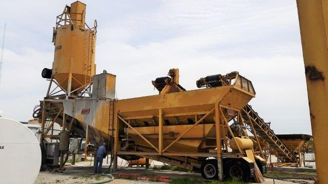 Concrete Equipment And Ctb Plants For Sale Aggregate Systems