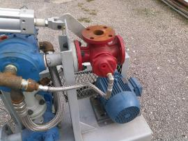 NEW Viking/Rotan Metering Pump (2 of 4)
