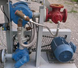 NEW Viking/Rotan Metering Pump (3 of 4)