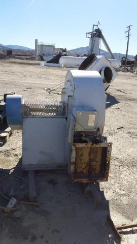 20hp Genco Blower (4 of 5)