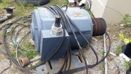 200hp Baghouse Fan Motor (2 of 4)