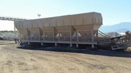 """2002"" 500 TPH ASTEC RELOCATABLE DRUM PLANT (5 of 8)"