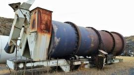 Stationary (8'x32') Stansteel Dryer (1 of 7)