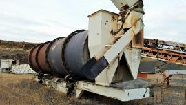 Stationary (8'x32') Stansteel Dryer (3 of 7)