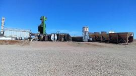 PRICE REDUCED ASPHALT PAVING BUSINESS FOR SALE IN NM (1 of 2)