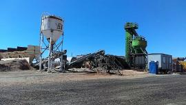 PRICE REDUCED ASPHALT PAVING BUSINESS FOR SALE IN NM (2 of 2)