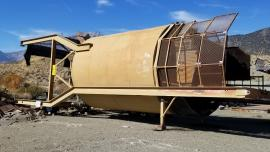 REDUCED PRICE - Portable 100ton Boeing Silo Package (1 of 8)