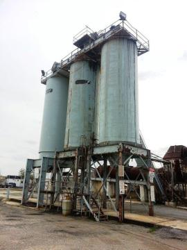 (600 Ton's) 3-Three 200 Ton Silo Package (1 of 10)