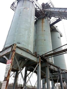 (600 Ton's) 3-Three 200 Ton Silo Package (8 of 10)