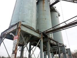 (600 Ton's) 3-Three 200 Ton Silo Package (10 of 10)