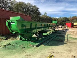 Portable 61' (300tph) Almix Slat Conveyor (3 of 6)