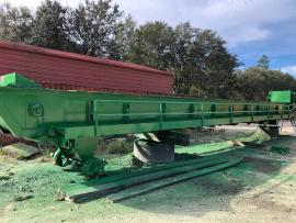 Portable 61' (300tph) Almix Slat Conveyor (6 of 6)