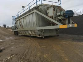 PORTABLE 300TPH GENCOR CF DRUM AND BAGHOUSE (2 of 2)