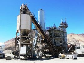 Portable 100ton CMI Silo (READY TO WORK) (2 of 5)