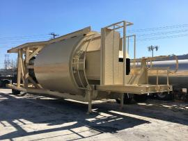 Portable 100ton CMI Silo (READY TO WORK) (3 of 5)