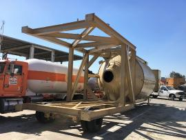 Portable 100ton CMI Silo (READY TO WORK) (4 of 5)