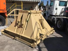 Portable 100ton CMI Silo (READY TO WORK) (5 of 5)