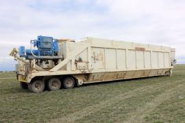 PORTABLE 1998 90,000ACFM BAGHOUSE (4 of 4)