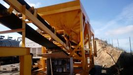 200TPH 2014 Gunnison Portable Pugmill Plant (2 of 4)